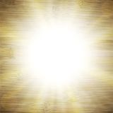 Abstract wooden background.  blurry light effects Royalty Free Stock Photography