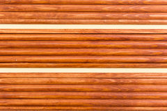 Abstract wooden background Royalty Free Stock Photos