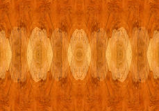 Abstract wooden design Stock Image