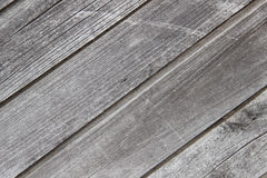 Abstract wooden gray texture Royalty Free Stock Images