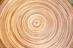 Abstract wooden handmade decoration texture and background Stock Images