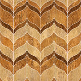 Abstract wooden paneling pattern - seamless background - wood texture. Abstract wooden paneling pattern - seamless background, wood texture Stock Photo