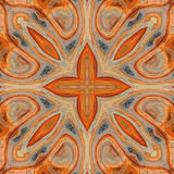 Abstract wooden pattern 2 Stock Images