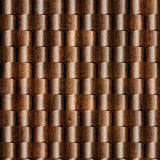 Abstract wooden seamless background Stock Photos