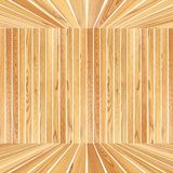 Abstract wooden structure Stock Image
