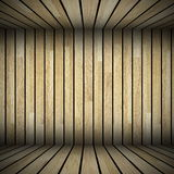 Abstract wooden structure view Stock Photo