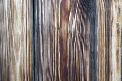 Abstract Wooden texture with unique natural pattern stock photo