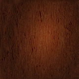 Abstract wooden textured surface. Vector pattern drawing. Natural wood Texture, realistic wooden background, vector Royalty Free Stock Photos