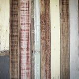 Abstract wooden texutre wall Stock Photos