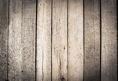 Abstract wooden wall Royalty Free Stock Images