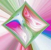 abstract wzór Obraz Royalty Free