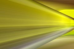 Abstract Yellow background Royalty Free Stock Photography