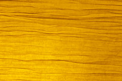 Abstract yellow background horizontal Stock Image