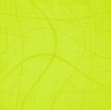 Abstract yellow background texture Royalty Free Stock Photography
