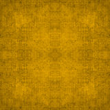 Abstract yellow background texture Stock Image