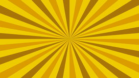 Abstract yellow and beige background stock video
