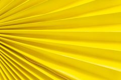 Abstract yellow color background royalty free stock images