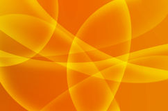 Abstract yellow color background Stock Image