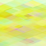 Abstract Yellow Geometrical Background. Abstract Triangle Geometrical Yellow Background, Vector Illustration EPS10, Contains Transparent Objects and Gradient vector illustration