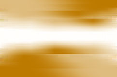 Abstract yellow line background. Stock Photos