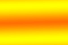 Abstract yellow&orange  background Royalty Free Stock Photography