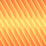 Abstract yellow-orange background pattern. Stock Images