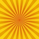 Abstract yellow sun rays background. abstract backgroung. Vector. Abstract yellow sun rays background. Vector.n Stock Photo