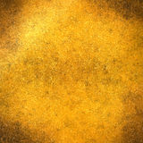 Abstract yellow wall background Stock Image