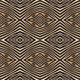 Abstract zebra seamless background Royalty Free Stock Images