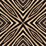Abstract zebra seamless background Royalty Free Stock Photo