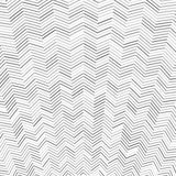 Abstract Zig Zag Pattern Stock Photography