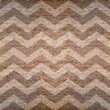 Abstract zigzagpatroon - naadloze achtergrond - steenoppervlakte Stock Fotografie