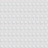 Abstract zwart-wit naadloos patroon als achtergrond Stock Afbeeldingen