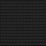 Abstract Zwarte & Gray Dark Chevron Geometric Pattern Royalty-vrije Stock Foto's