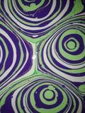 Abstractart-Farbe Stockfotografie