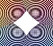 abstractcircular картина 3 Стоковые Изображения