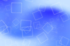 AbstractDigital Background Royalty Free Stock Photos