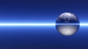 Abstracte Aarde Stock Afbeeldingen
