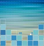 Abstracte achtergrond. Royalty-vrije Stock Afbeeldingen