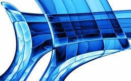 Abstracte achtergrond Royalty-vrije Stock Afbeelding