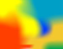 Abstracte achtergrond Stock Afbeelding