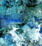 abstracte achtergrond Royalty-vrije Stock Fotografie