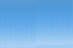Abstracte achtergrond blauwe golfkromming met witte randen Royalty-vrije Stock Foto's