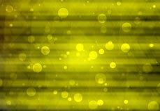 Abstracte achtergrond bokeh Royalty-vrije Stock Afbeeldingen
