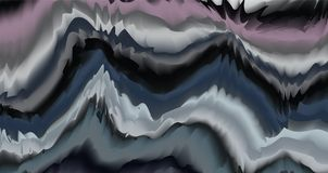 Abstracte achtergrond die glasbreking simuleren Stock Fotografie