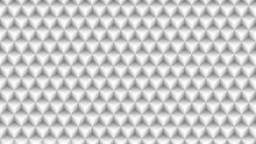 Abstracte achtergrond die van kubussen wordt gemaakt Royalty-vrije Stock Afbeelding