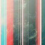 abstracte achtergrond Donkere kleuren digitale verticaal royalty-vrije illustratie