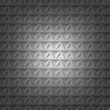abstracte achtergrond Driehoeksstijl Vector illustratie Stock Foto's