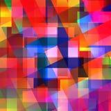 abstracte achtergrond Eps 10 Royalty-vrije Stock Afbeeldingen