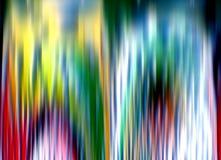 Abstracte achtergrond, levendige pastelkleuren, schaduwen, grafiek stock illustratie